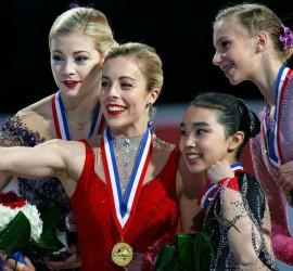 2015 U.S. Figure Skating Championship